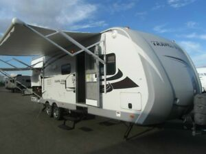 2012 Starcraft Travel Star 285FB