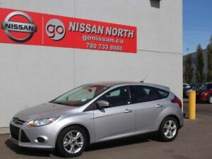 2014 Ford Focus SE/SYNC/HEATED SEATS