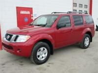 2012 Nissan Pathfinder LE~4WD~ALL NEW BRAKES~$14999.00 Calgary Alberta Preview