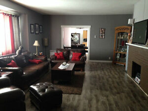 PRICE REDUCED QUICK SALE  Beautiful home located in St. Anthony St. John's Newfoundland image 2