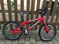 Islabike Cnoc 16 - red