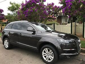 2008 AUDI Q7 TDI  7 SEATER 4X4 DIESEL TURBO Croydon Burwood Area Preview