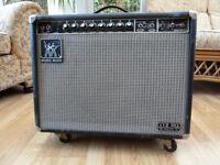 Music Man 112RD 65 Watt Vintage Valve Amplifier