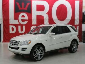 Mercedes-Benz ML350 ML350 BLUETEC  2011
