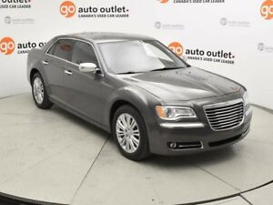 2014 Chrysler 300 Base All-wheel Drive