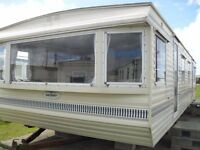 CHEAP STATIC CARAVAN FOR SALE, NORTH EAST, CRIMDON DENE,Holiday Home (Not sandy Bay not whitley bay)