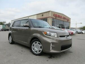 2013 Scion xB 5 SPD, A/C, JUST 65K!