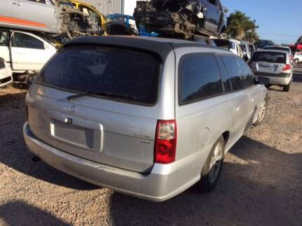 VY COMMODORE 2004- SERIES II ACCLAIM STATION WAGON - NOW WRECKING Wingfield Port Adelaide Area Preview