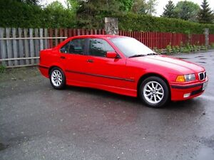 BMW 318i, 1998 like brand new