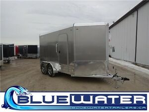 2017 LEGEND ALL ALUMINUM Tandem Axle  Deluxe!!!CALL TODAY! London Ontario image 1