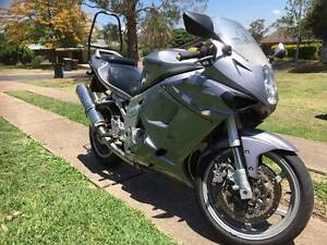 2006 Hyosung GT650R in Excellent Condition Muswellbrook Muswellbrook Area Preview