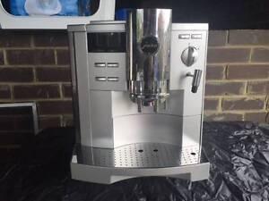 Jura s9 coffee machine Sandy Bay Hobart City Preview