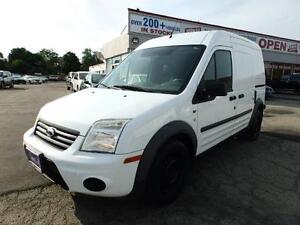 2011 Ford Transit Connect XLT, BLUETOOTH CERTIFIED E-TESTED