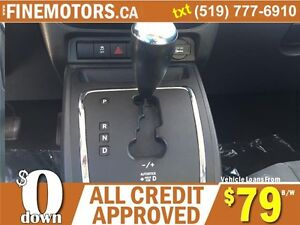 2010 JEEP PATRIOT SPORT * 4X4 * POWER ROOF * NORTH EDITION London Ontario image 11