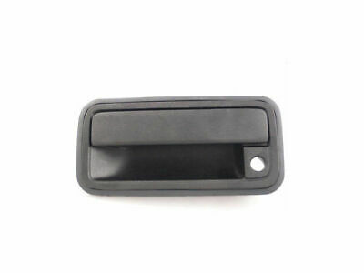 For 1999-2000 Cadillac Escalade Door Handle Left - Driver Side 28316CH