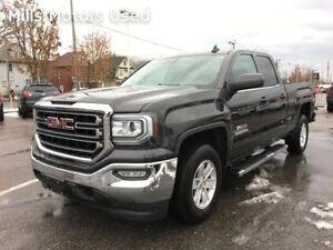 2016 GMC Sierra 1500 SLE 2WD Short Box Extended Cab Bluetooth WI