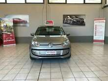 Volkswagen up! 1.0b 5p. BlueMotion METANO