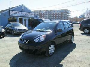 2015 Nissan Micra SV!!! ONLY $41 WKLY!!!