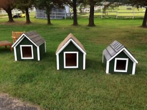 Dog/cats houses for sale