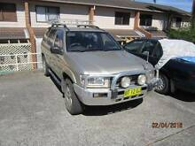 1999 Nissan Pathfinder Wagon Mayfield West Newcastle Area Preview