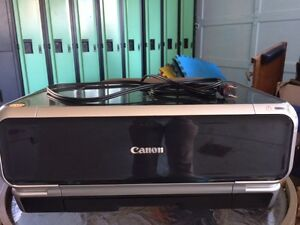 Canon Pixma IP 5000 Printer