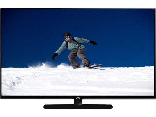 """JVC 42"""" 1080p LED-LCD HDTV - EM42FTR"""