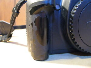 Canon Rebel XT Camera Digital Body Windsor Region Ontario image 5