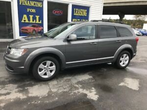 2013 Dodge Journey SE Plus