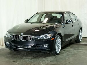 2014 BMW 328 XDRIVE AWD Sedan Leather Sunroof