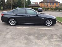 BMW 520 M SPORT AUTO - Superb Condition - FSH