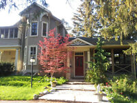 Century Home in Collingwood
