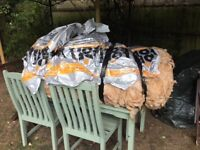 loft insulation -free to collector
