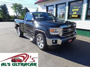 2014 GMC Sierra 1500 SLE SHORTY! 5.3L Loaded!