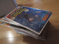 OLD WAR COMICS (52) - 12-20 CENT COVER PRICES
