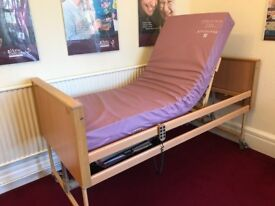 Hospital Bed - FREE TO GOOD HOME
