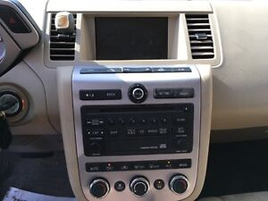 2006 Nissan Murano SE Kitchener / Waterloo Kitchener Area image 10