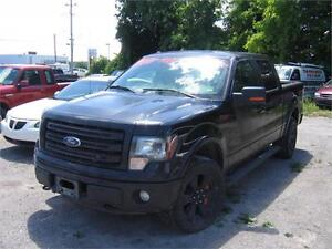 2014 Ford F150  $0 Down- $113 Weekly
