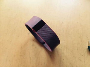 Fitbit Charge Fitness Tracker -SIZE SMALL-