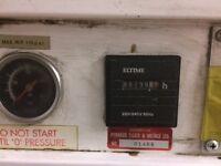 Rotapak 22kw Compressor