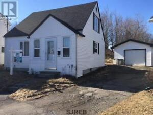 5 Crerar Court Saint John, New Brunswick