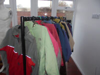 Ladies Waterproof Berghaus TNF The North Face Jackets AQ2 Aquafoil Hyvent S M L 10 12 14 16
