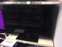 """LG LED 3D TV 47"""""""