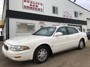 2002 Buick LeSabre Limited Showroom condition! 94187 km's!