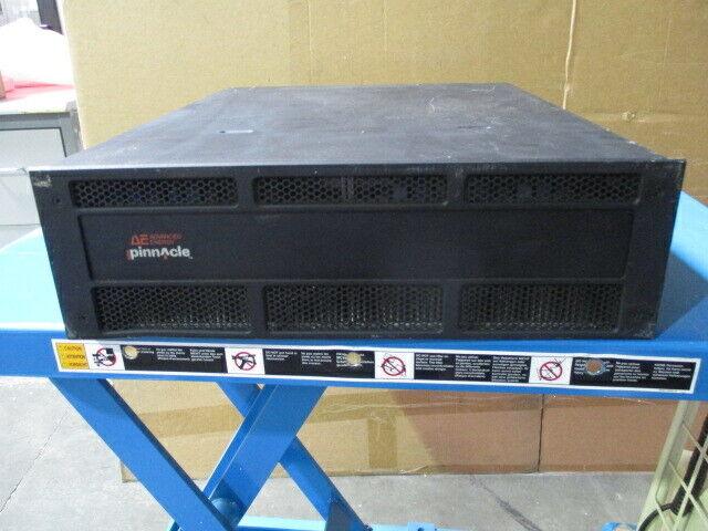 Advanced Energy 3152413-104 MDX Pinnacle RF Generator, Power Supply, 451467