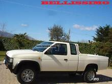 wanted 1990's Nissan Navara kingcab Gawler Gawler Area Preview