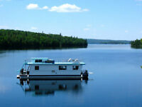 HOUSEBOAT RENTALS ( IN NOVA SCOTIA)