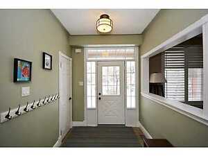 4 bedroom house at Barrie Yonge /Little
