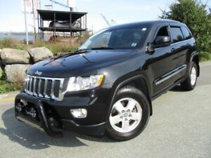 "2012 JEEP GRAND CHEROKEE Laredo V6 4X4 (""MVI'D & READY TO RIDE"""