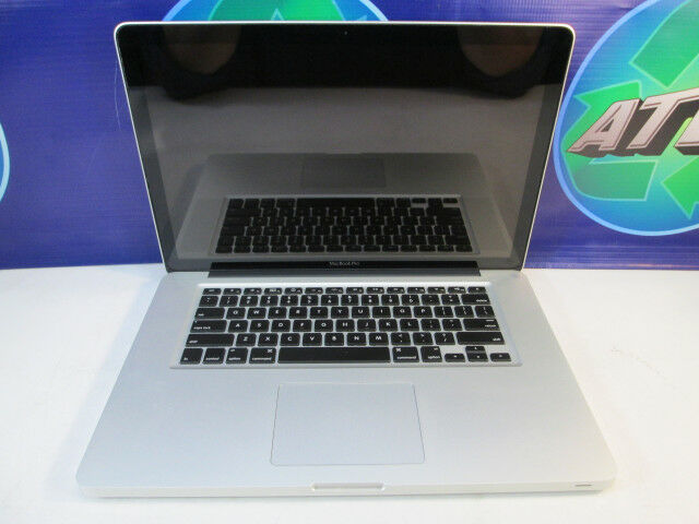 Apple MacBook Pro 8,2 A1286 (C02FGTKKDF8V)-3 | i7-2635QM @ 2.00GHz | 8GB | 500GB