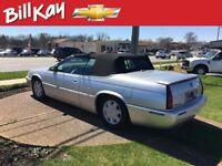 Miniature 5 Voiture Américaine d'occasion Cadillac Eldorado 2001